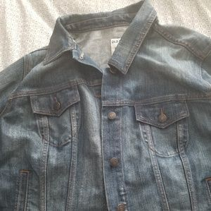 Old Navy Denim Jacket 2XL